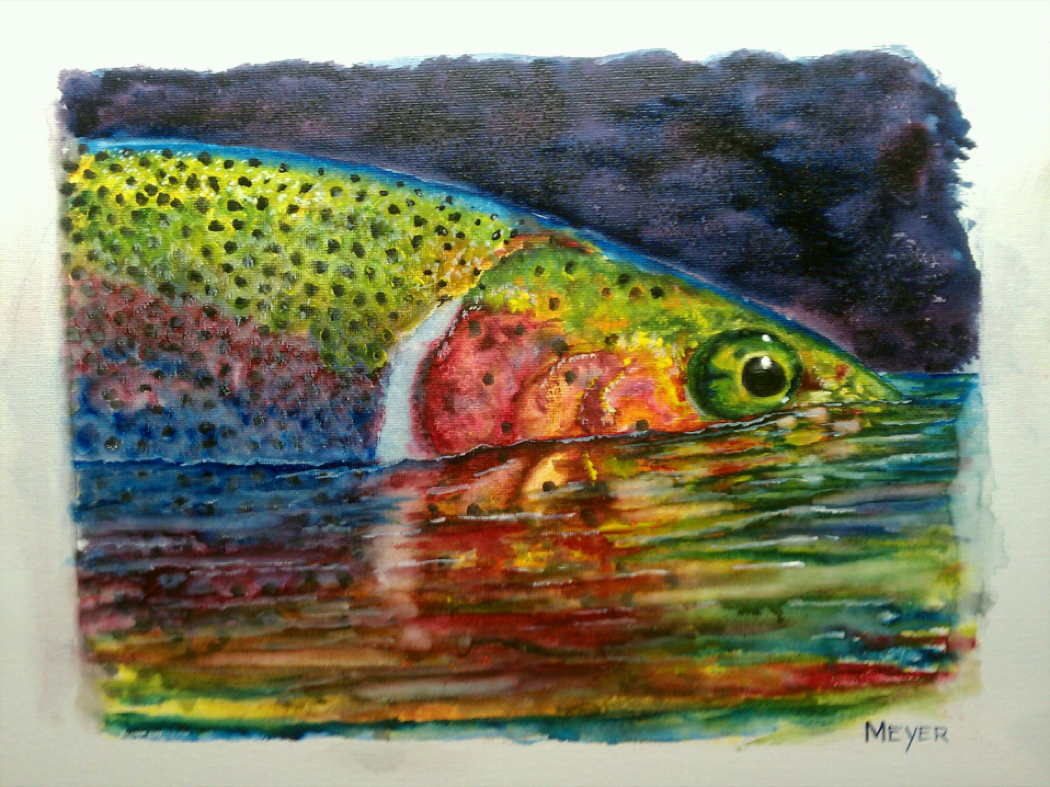 Trout-Michael Meyer