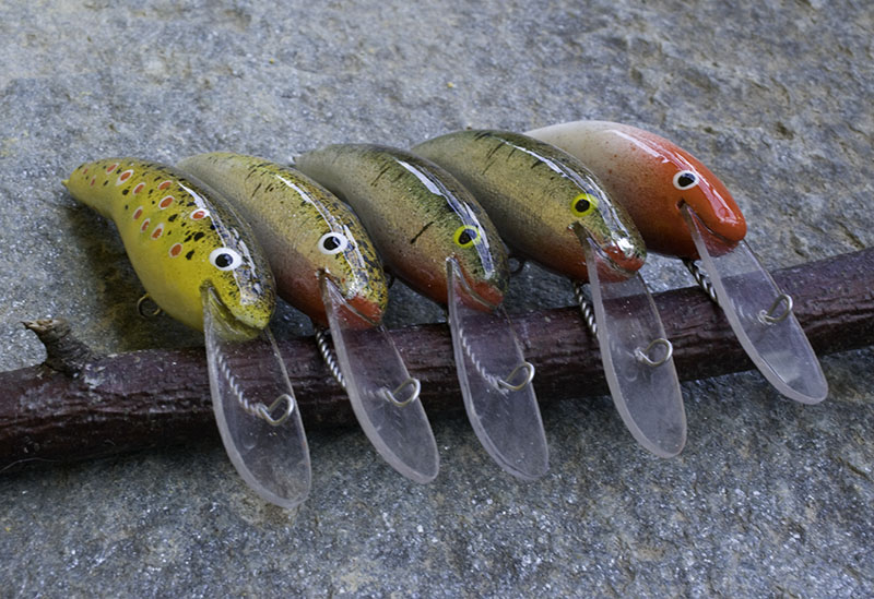 Jos Lures