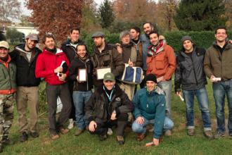 Premiazione_foto di gruppo_Pedrone's Trophy_Anonima Cucchiaino