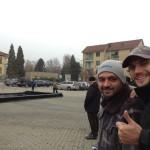 Floro e Pietro a scuola... SIM