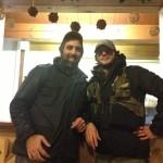 Pietro & Francis - Anonima Cucchiaino