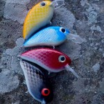 Federico Marrone Urban Fishing