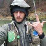 pescatore pazzo