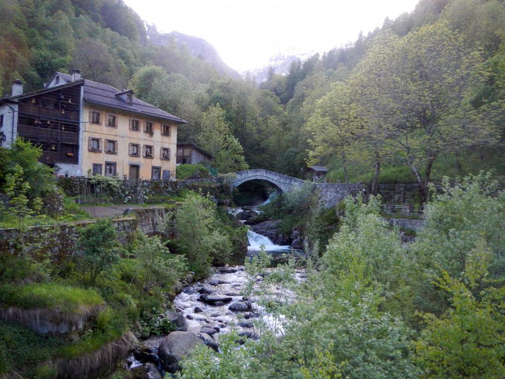 Alta Val Sesia