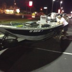 Fishing Boat! Appuntamento alle 5