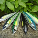 Autocostruzione AP Lures Tuna Stick