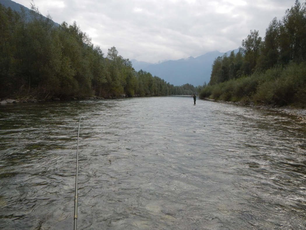 fly fishing mosca loop