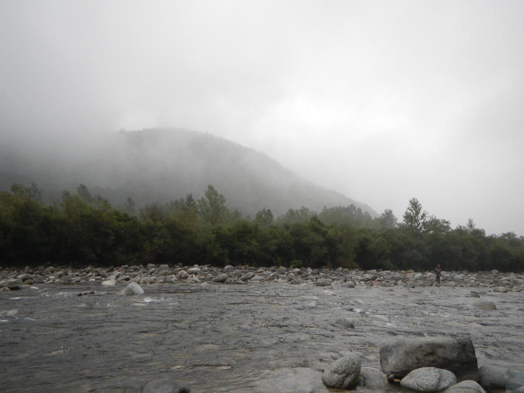 Paesaggi in Valsesia