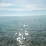 acqua cristallina
