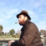 Francesco in caccia del Premio Stiloso