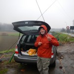 canne auto pesca