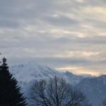Montagne intorno... Ossola