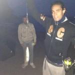 pescador Edinson Cavani. amante de la pesca jugador Edinson Cavani. - celebs celebrities fishing famous people personaggi famosi a pesca pescatori famosi amanti della pesca sportsmen actors politicians sportivi