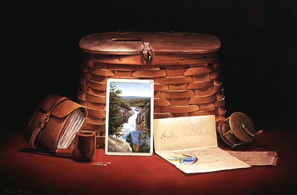 """""""Summer Memories - Upper Falls"""" di Andrea Manocchia Grazie a www.capitanrustyhook.com da cui è tratta!"""