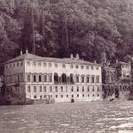villa pliniana a Torno