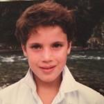 Pietro a Scopa nel 1988