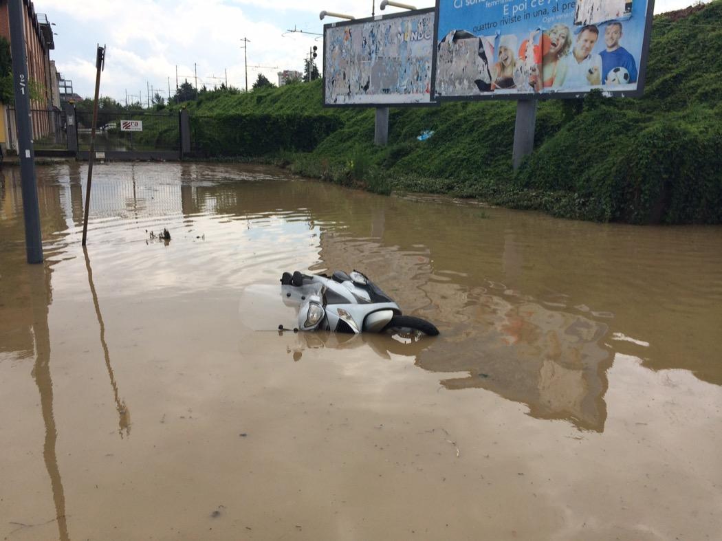 La lezione del Seveso: perché i fiumi non vanno violentati