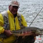 dog salmon siberia