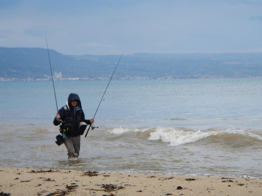 Pierluigi Calabrian Angler - il nostro mentore