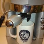 Il caffè di Anonima Cucchiaino
