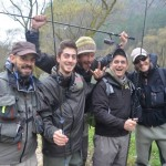 Squadra Italiana!