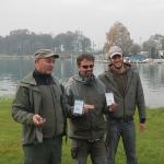 Pietro premia Vittorio e Savino, Miglior Equipaggio!