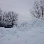 Neve e Golf
