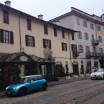 Colazione pettine a Varallo Sesia: Bar Roma
