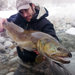 big fish, big trout, trota record, pietro invernizzi