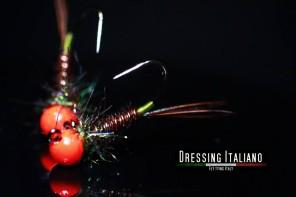 Intervista a Diego Riggi di Dressing Italiano, il blog dei fly tyier di casa nostra