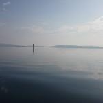 Il Lago e la calma
