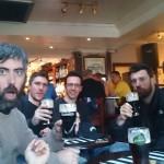 Pub a Dublino e Guinness