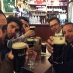 Pub+ guinness + durezza