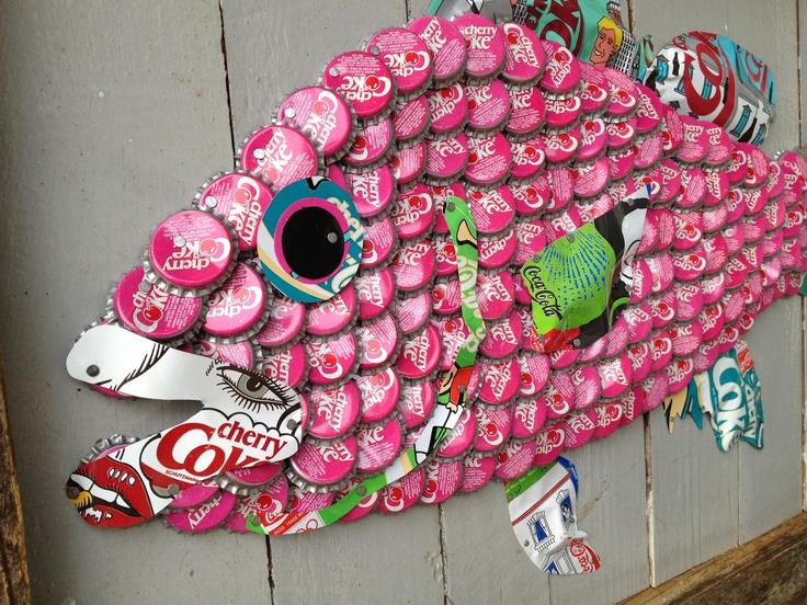 Pesce Coca Cola - Google Immagini