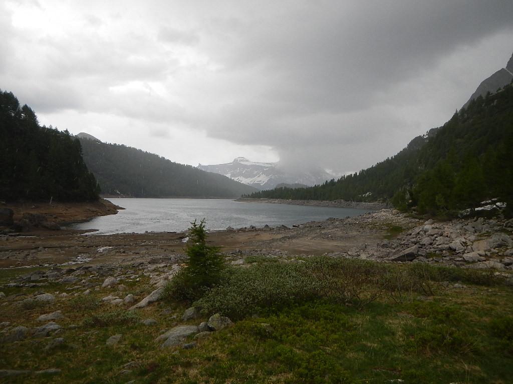 Il Lago di Devero, alta Ossola