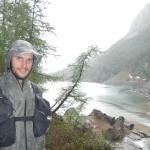 Passeggiando intorno al Lago di Devero