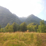 Paesaggi dell'alta Valsesia