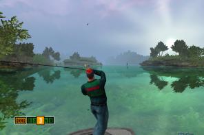 PESCA PER NERD – La guida definitiva a giochi e applicazioni di pesca