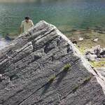 Transformer? O roccia alpina?