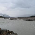 Un fiume come mille dai ghiacciai