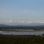 Paesaggio e montagna, Alaska