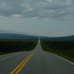 Traffico Alaskano!