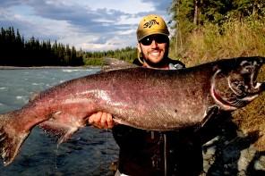 Fishing in Alaska – Prima Parte – The Big King Salmon
