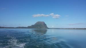 Penisola di Le Morne a Mauritius