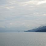 paesaggi dell'Alaska