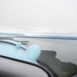 Sorvolando il Katmai in idrovolante
