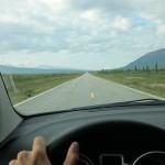 Traffico Alaskano