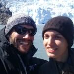 Pietro e Marta e il ghiacciaio