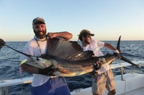 Fishing Madagascar – Prima Parte – Spinning al Vela