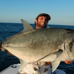 Giant Trevally Big Gt Pietro Invernizzi